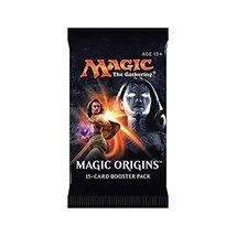 Magic: Origins: Booster Pack - $4.05