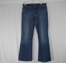 American Eagle Hipster Jeans Women's Size 10 Regular Stretch Boot Cut - $11.00