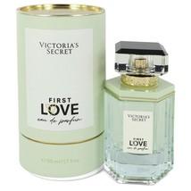 Victoria's Secret First Love By Victoria's Secret Eau De Parfum Spray 1.... - $55.27