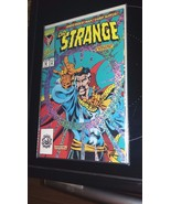 Marvel Dr. Strange Sorcerer Supreme #50 FEB Vol.1 1993 Giant Size - $10.00