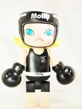 Hong Kong brothersfree Kenny Wong Kennyswork KINOSS BLOCK Big Boxing Molly Black - $399.99