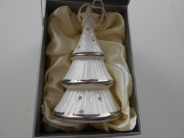 Christmas Bell Ornament from Inspiring Traditio... - $16.95