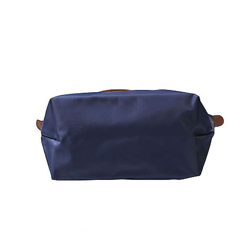 France Made Longchamp Le Pliage Miaou Cat Small Tote Bag Navy 2605576556  Auth d38d915d87a39