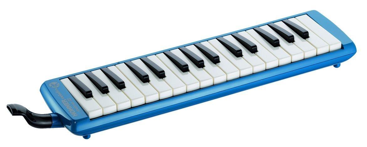 Hohner Student 32 Melodica Bleu