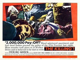 Reproduction of a poster presenting - Killingjx8 - A3 Poster Prints Online Buy - $22.99