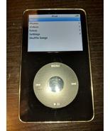5th Generation Black 30gb iPod - $47.99