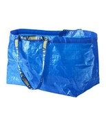 1- IKEA FRAKTA Large Reusable Tote Shopping Lau... - $4.94
