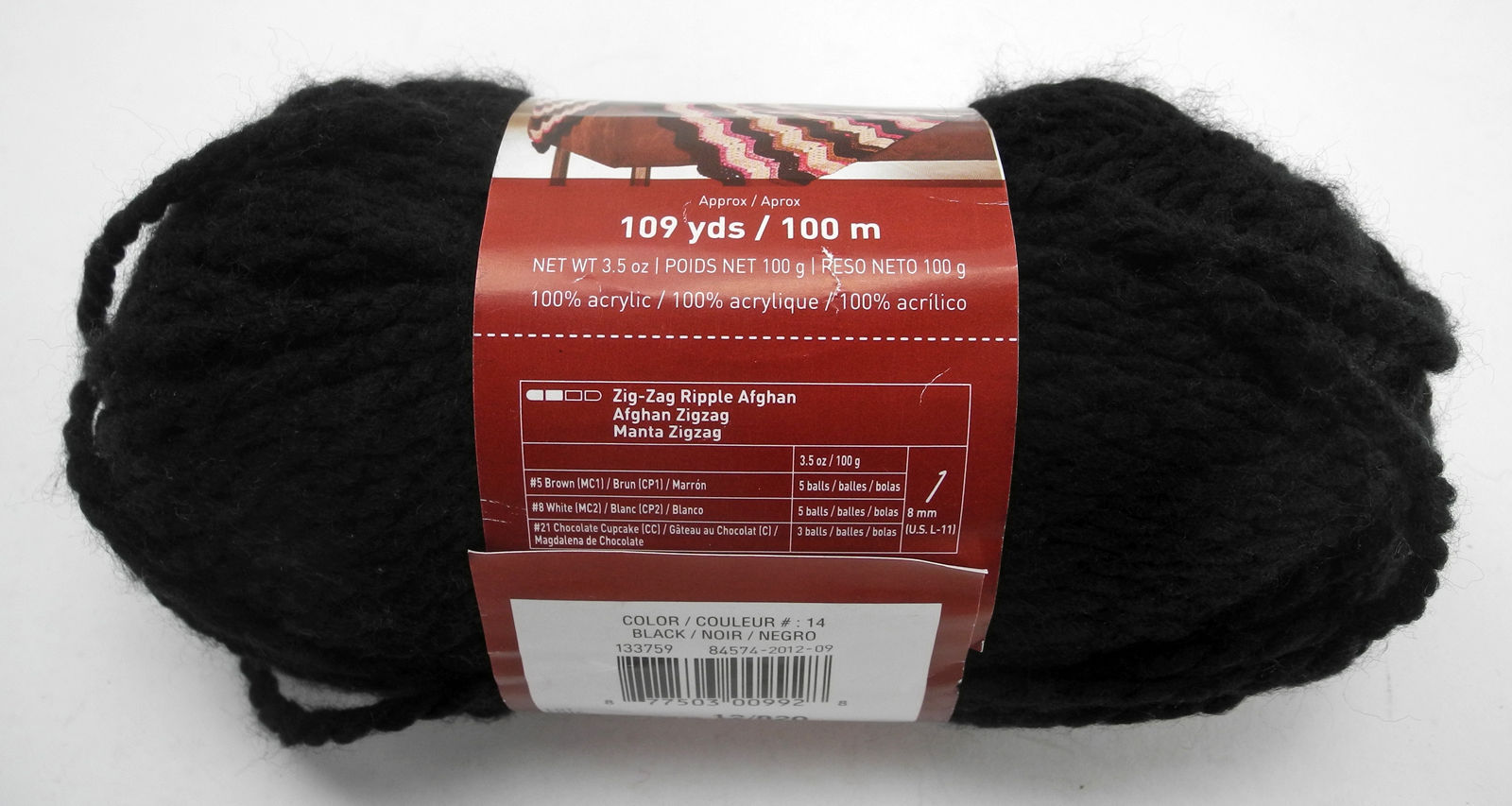 Loops & Threads Charisma Bulky Acrylic and 50 similar items