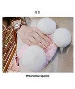 iphone 6 Plus Case,Super Deluxe Luxury Bling Lovely Rabbit Fox Panda Flu... - $24.74