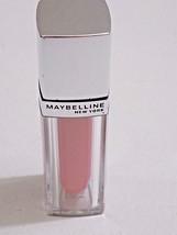 Blushing Petal Color Sensational Elixir® Lip Gloss Lacquer Maybelline 505 - $4.99