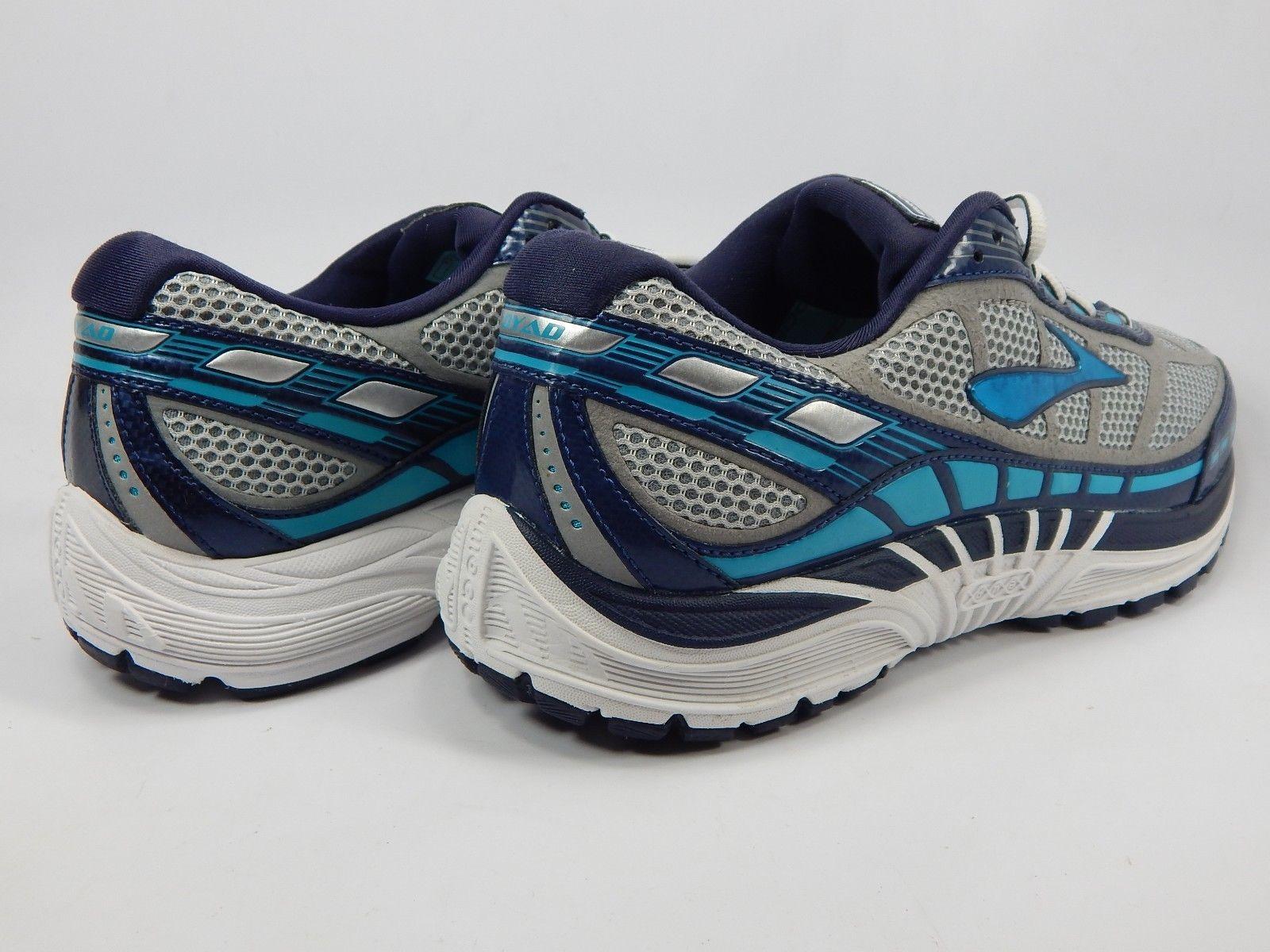 MISMATCH Brooks Dyad 8 Size 9.5 D WIDE & 11 M (B) Right Women's Running Shoes