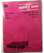 VTG John Deere 1250 Planter Farm Equipment Operators Manual Dealer Copy ... - $17.90