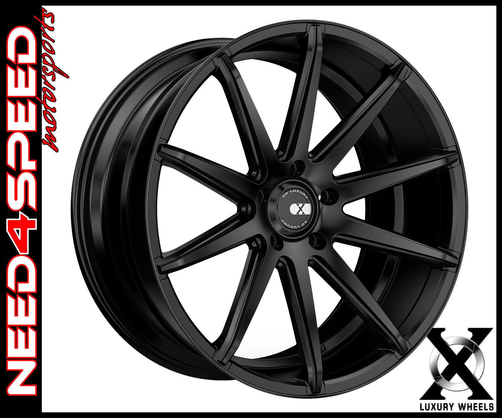 20 xo luxury sydney matte black concave wheels for jeep. Black Bedroom Furniture Sets. Home Design Ideas