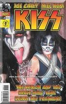 KISS #6 (2003) *Modern Age / Dark Horse Comics / Gene Simmons / Paul Sta... - $6.49