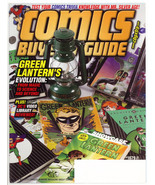 Comics Buyer's Guide #1679 - July 2011 - $5.99