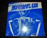 Necessary Evil: Super-Villains of DC Comics (DVD)