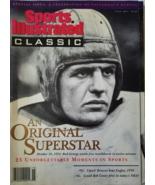 Red Grange Sports Illustrated Classic Fall 1991 - $5.95
