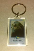 Sea World Sea Lion Key Chain Small #SW006 - $5.00