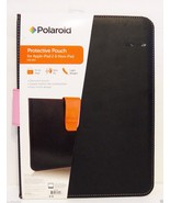 iPad 2, 3, 4, AiR~ Case ~ BLACK & Pink - Protective Pouch Cover  - $2.99