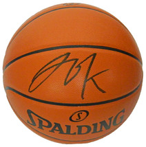 Jahlil Okafor Signed Spalding NBA Game Replica Basketball - $135.00