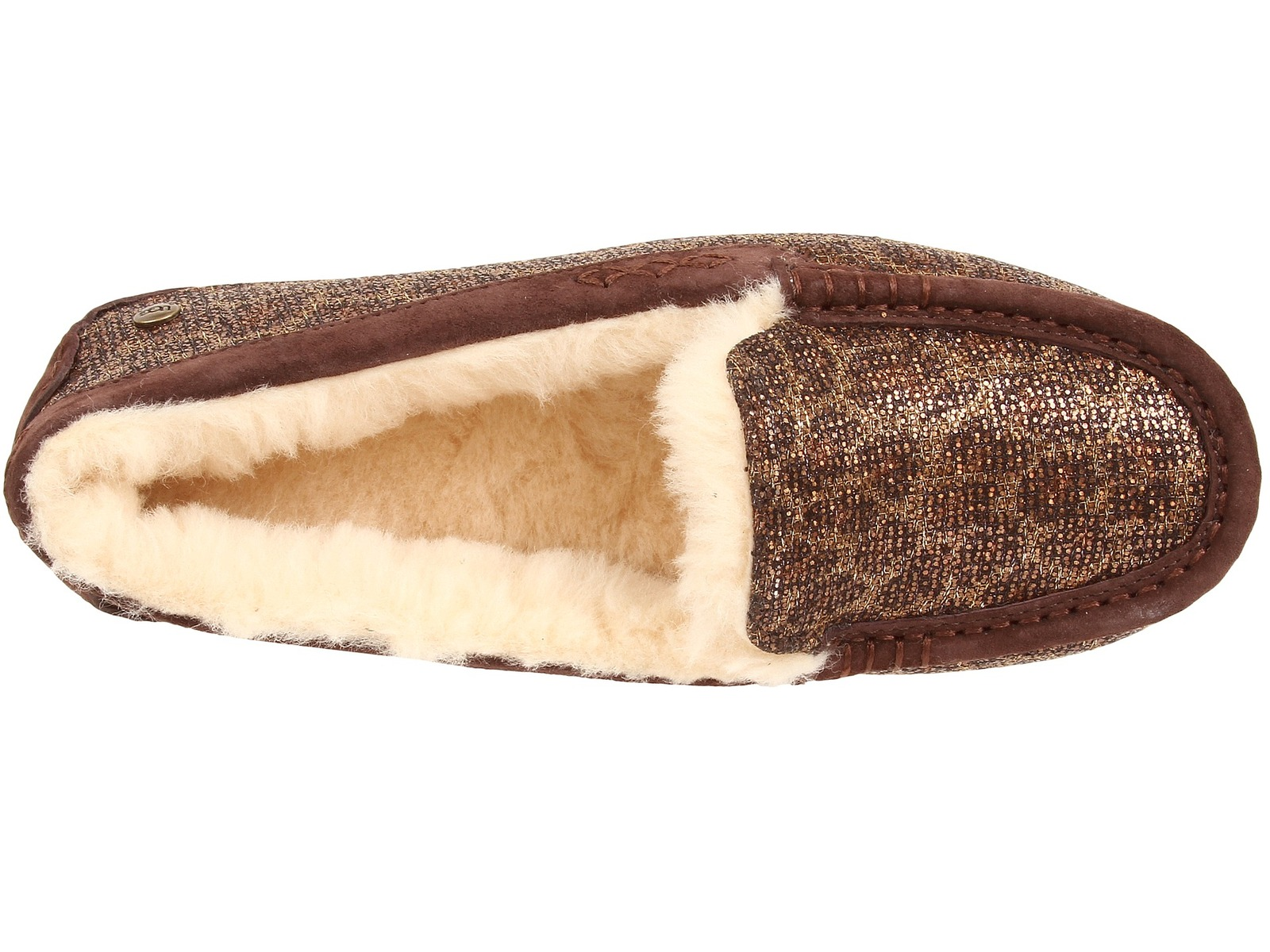 7d9332ccbcd Ugg Women's Ansley Glitter Moc Shoe Slipper and 50 similar items