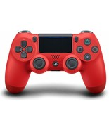 Dualshock 4 Wireless Controller For Playstation 4 - Magma Red - $61.34