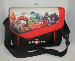 Disney Infinity Carrying Case Bag w/ Shoulder Strap - $23.38