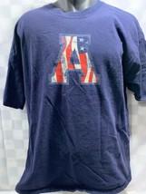 Ameristar Casinò Stars e Strisce Rosso Bianco Blu T-Shirt Taglia XL - $10.88