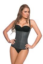Ann Chery Latex Girdle Braless Body Shaper 2028 (M-34) - $55.89