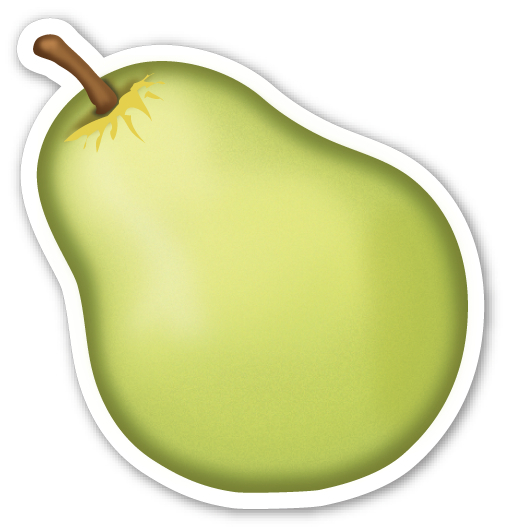 Emoji Pear Shaped Vinyl Sticker 100mm Length Iphone App. Deaths Signs Of Stroke. Vector Signs Of Stroke. Creatology Stickers. Pinch Point Stickers. Empire Decals. Hand Sketched Lettering. Bird Wall Murals. School Welcome Murals