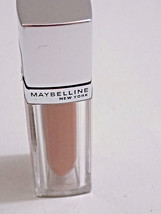 Glistening Amber Color Sensational Elixir® Lip Gloss Lacquer Maybelline 055 - $4.99