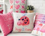 Nen cotton pillows for valentine s day present heart home decor cushion decorative thumb155 crop