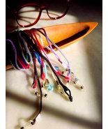 5 Eyeglasses Leash Cord Eyeglasses String Leash... - $13.50