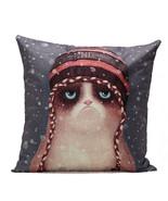 Ers pillows cushions home decor animal print sofa bed home decoration festival cushion thumbtall