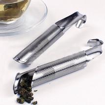 Stainless Steel Coffee Tea Strainer Amazing Stainless Steel Tea Infuser ... - $10.36