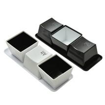 Creative cup tea cup set Keyboard cup cups Black color ctrl del alt 3 pi... - $16.42