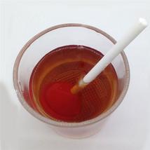 2PC Silicone Sweet Tea Infuser Candy Lollipop Tea Infuser Cup Mug Tea Le... - $9.36