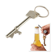 Portable Key Bottle Opener Bottle Can Beer Opener Hangings Ring Keychain... - $8.45