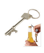 Portable Key Bottle Opener Bottle Can Beer Opener Hangings Ring Keychain... - £6.28 GBP