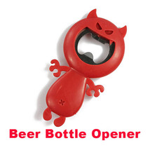 Funny Devil Corkscrew Red Wine Beer Bottle Opener for gift Parties Home ... - $8.61