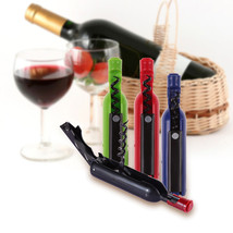 The Bottle Shape Beer And Wine Both Can Open Bottle Opener - $9.34