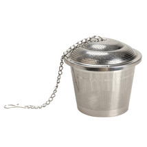 Tea Mesh 304 Stainless Steel Herbal Ball Infuse... - $13.70