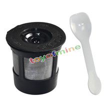 3X Reusable Coffee Pods Handy Gourmet Stainless... - $22.85