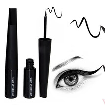 Makeup Beauty Sharp Black Eyeliner Liquid Pen Pencil Cosmetics Super Wat... - $11.54