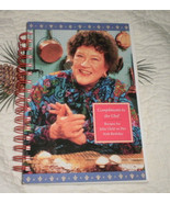 Compliments to the chef Julia Child on Her 80th Birthday Community Cookbook - $29.95