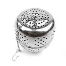 Tea Infuser Strainer Locking Tea Spice Diam 5.5... - $9.27