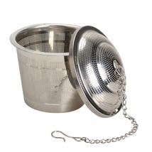 Tea Strainer Tea Ball Strainer Mesh Infuser Fil... - $11.63