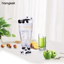 Portable Automatic Self Stirring Mug Coffee Milk Mixing Cup Chocolate Mi... - $39.75