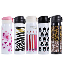 500ML Stainless steel Travel Mug Coffee Tea Vacuum Insulated Thermal Cup... - $45.75