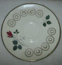 Winterling Barvaria Rosin China Saucer Plate - $8.32